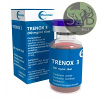 Trenbolone mix